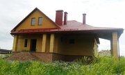 Одноэтажный дом под отделку - Фото 2