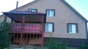 Продажа жилого добротного дома в г. Короча - Фото 1