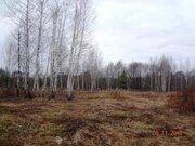 Продается земельный участок 10 сот. г.Раменское СНТ Ольховка