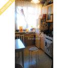 Продажа 2-х комнатной квартиры по адресу Ушакова 71