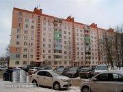 3х к. квартира, г. Дмитров, ул. Аверьянова, д.5