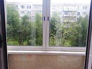 Продам квартиру 2-ку 46 м2 в п. Малино, Ступинского г/о, Купить квартиру Малино, Ступинский район по недорогой цене, ID объекта - 329226589 - Фото 3