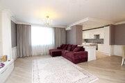 Владимир, Красноармейская ул, д.43к, 3-комнатная квартира на продажу - Фото 1
