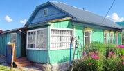 Дом на 9 сотках в самом п.Заокском, ул.Комсомольская, свет, газ, вода, - Фото 1