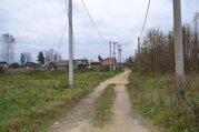 Продажа участка в деревне Погост - Фото 1