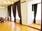 Шикарная видовая квартира в центре Москвы! - Фото 3