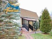 Дом-Дача с ландшафтом в охраняемом СНТ в близи деревне Успенские Хутор