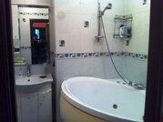 Трехкомнатная квартира в ЖК Парковый, ул. Рихарда Зорге дом 66, Купить квартиру в Уфе по недорогой цене, ID объекта - 318369857 - Фото 12