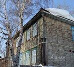 Продаю1комнатнуюквартиру, Барнаул, улица Чернышевского, 229