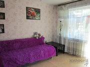 Продажа квартиры, Новосибирск, Ул. Зорге, Купить квартиру в Новосибирске по недорогой цене, ID объекта - 330977200 - Фото 4