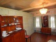 Дом бревенчатый Сокольники - Фото 2