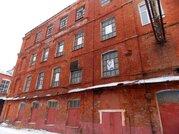 Здание 2000 кв.м на фабрике зима на ул. Громобоя,1 в Иваново