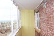 Квартира с ремонтом в хорошем новом доме