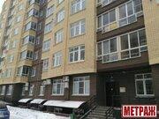 Продается 1-комнатная квартира в Балабаново, Купить квартиру в Балабаново по недорогой цене, ID объекта - 318542650 - Фото 7