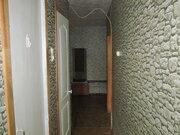 4-комн. в Шевелевке, Купить квартиру в Кургане по недорогой цене, ID объекта - 330421091 - Фото 11