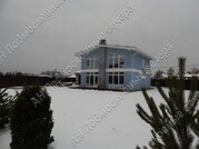 Калужское ш. 29 км от МКАД, Троицкое, Коттедж 200 кв. м - Фото 1