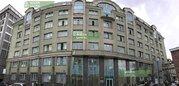 Аренда офиса, м. Павелецкая, Москва - Фото 1