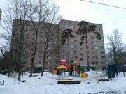 Продам однокомнатную квартиру в кирпичном доме в Центре Красково. - Фото 1