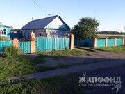 Продажа дома, Зубково, Краснозерский район, Ул. Центральная - Фото 1