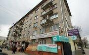 Продажа офиса 113,6 кв. м, ул. Тракторная