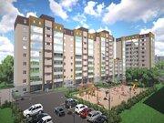Весенняя 9, Продажа квартир в Сыктывкаре, ID объекта - 330820573 - Фото 1