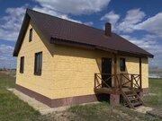 Дом с отделкой по цене квартире.