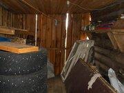 Часть дома в поселке Красный Куст Судогодского района, Продажа домов и коттеджей в Судогодском районе, ID объекта - 502080071 - Фото 8