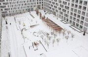 Двухкомнатная квартира в г.Видное - Фото 4