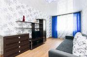 1 комнатная квартира, Аренда квартир в Новом Уренгое, ID объекта - 323248667 - Фото 2