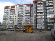 Дешёвая однокомнатная квартира рядом с лесом