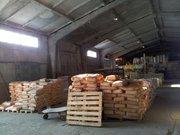 17 000 000 Руб., Продается одноэтажное бетонное здание 1300 кв.м. участок 55 соток., Продажа складов в Яхроме, ID объекта - 900291668 - Фото 1
