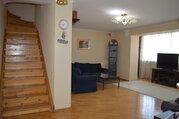 Сдаётся трёх комнатная квартира, Снять квартиру в Домодедово, ID объекта - 327071125 - Фото 11
