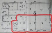 Дом 60 кв.м. на участке 1 сотка в Александровке 2500 т.р., Дачи в Ростове-на-Дону, ID объекта - 502440980 - Фото 7