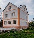 Продается дом в г.Ленинске, пер.Крупской - Фото 1