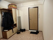 2-комнатная квартира, 56,4 м? (Чебоксары, улица Гузовского, 36)