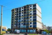 3 200 000 Руб., Однокомнатная квартира в одном из лучших комплексов Евпатории, Купить квартиру в Евпатории по недорогой цене, ID объекта - 330828081 - Фото 14
