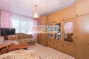 Продажа квартиры, Новосибирск, м. Октябрьская, Ул. Чехова