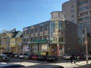 Аренда офисов ул. Ленинградская