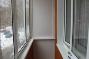 Продаю 3-х комнатную квартиру в г. Кимры, пр. Лоткова, д. 2., Купить квартиру в Кимрах по недорогой цене, ID объекта - 323013466 - Фото 10