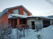 Дом 170м на уч 8,5 СНТ в Осипово