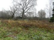 Продам земельный участок в д.Буртаки Талдомского района М.О. - Фото 1