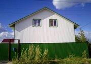 Продажа дома, Тюмень, Казарова, Продажа домов и коттеджей в Тюмени, ID объекта - 504323673 - Фото 5