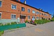 1-комнатная квартира в Волоколамске, Купить квартиру в Волоколамске по недорогой цене, ID объекта - 325586947 - Фото 8