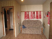 1 190 000 Руб., Продам 1-комнатную квартиру в Недостоево, Купить квартиру в Рязани по недорогой цене, ID объекта - 320791433 - Фото 5