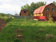 Земельные участки в Ногинском районе