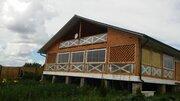 Продается жилой дом 140 кв.м. д. Садниково, 80 км от МКАД
