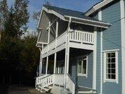Продается: дом 185 м2 на участке 8 сот. - Фото 4