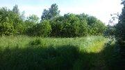 Продается участок 20 соток в поселке Пальцево - Фото 4