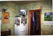 Трехкомнатная квартира в поселке Шувое