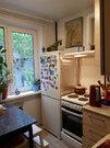 3-кк квартира с раздельной планировкой и ремонтом, Купить квартиру в Иркутске по недорогой цене, ID объекта - 322094152 - Фото 9